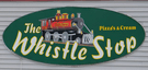The Whistle Stop Pizzeria  Mor