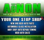 Aenon Auto Parts