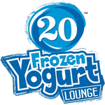 20 Degrees Frozen Yogurt Loung