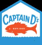 Sparta Captain D's