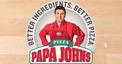 Papa Johns Baxter