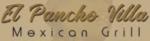 El Pancho Villa Mexican Grill