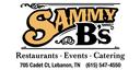 Sammy B's Lebanon